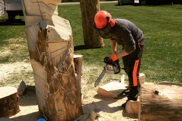 Holz Herz & Hand für den BLLV
